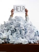 Hulp bij Administratie