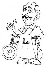 Handige fietsenmaker gezocht voor fietsenwerkplaats!